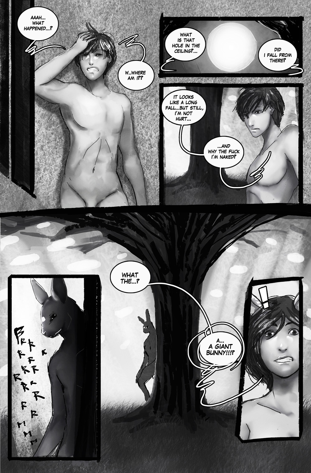 Easter Retribution – P02
