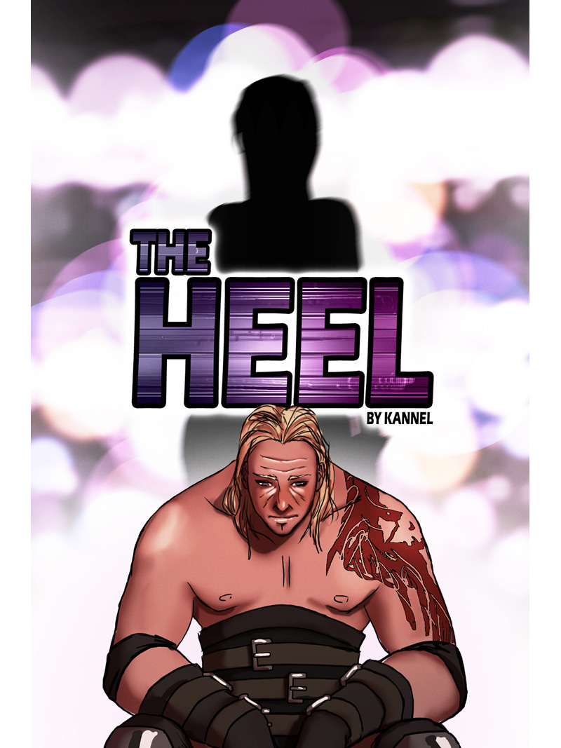 TheHeelCoverProject